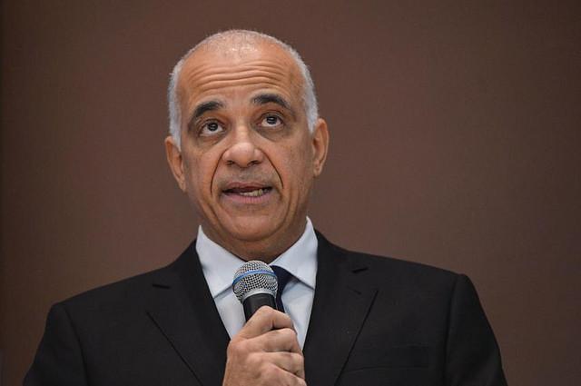 El sociólogo Jessé Souza, ex presidente del Instituto de Pesquisa [Investigación] Económica Aplicada - IPEA - Créditos: Fabio Rodrigues Pozzebom / Agencia Brasil