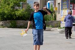 IMG_1875 Ekaterinburg - July 16, 2014 Boy
