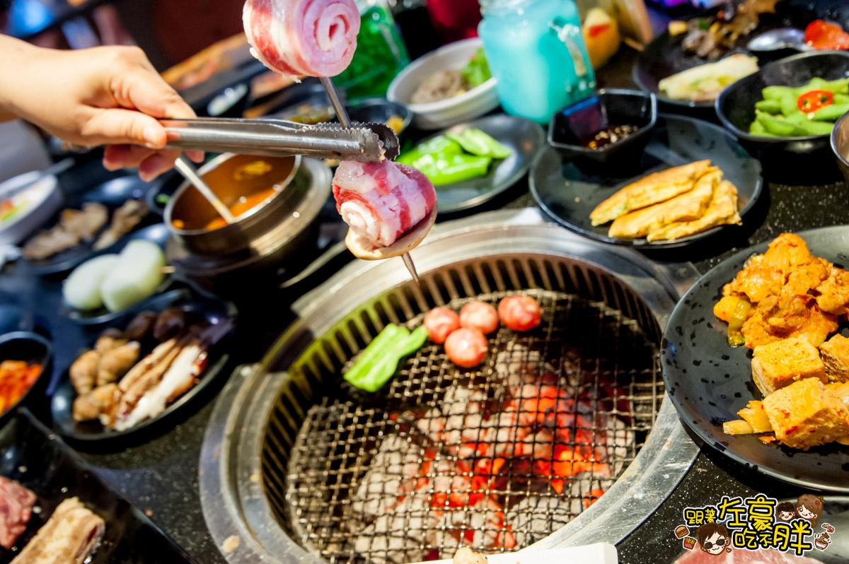 東大門韓式燒烤暢食料理館-87