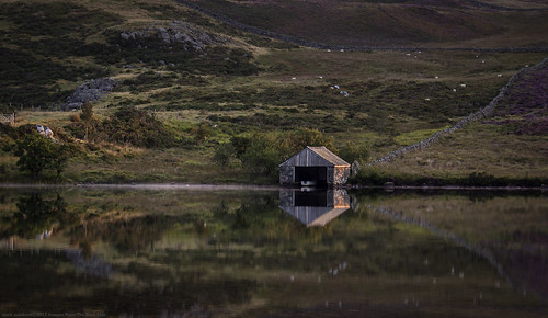 Boathouse (explored very briefly #9 5/8/17)