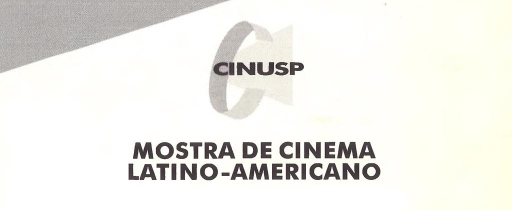Mostra de Cinema Latino-Americano - 5º Congresso da SOLAR