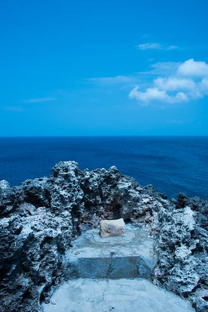 辺戸岬 Cape Hedo, Okinawa, 08 Aug 2017 -00085