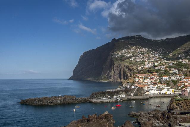 Cabo Girao, Madeira