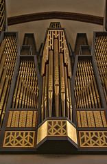 Orgels in Zweden