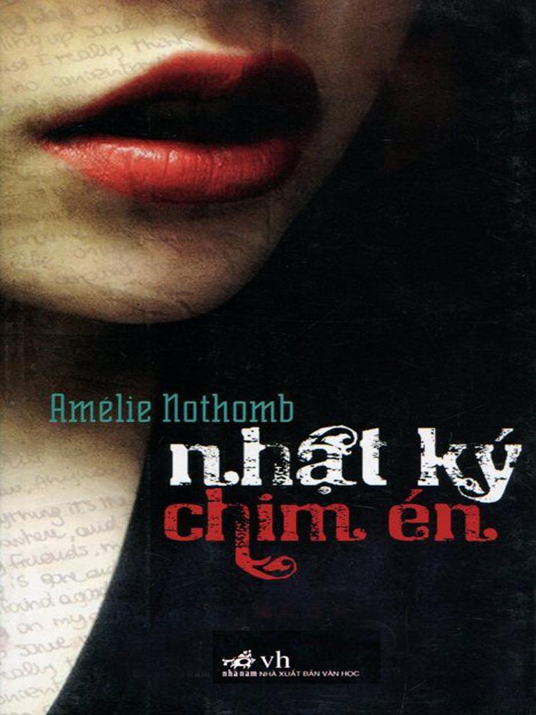 Nhật ký Chim Én - Amélie Nothomb