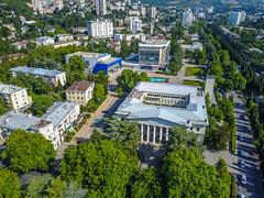 Yalta. Crimea.