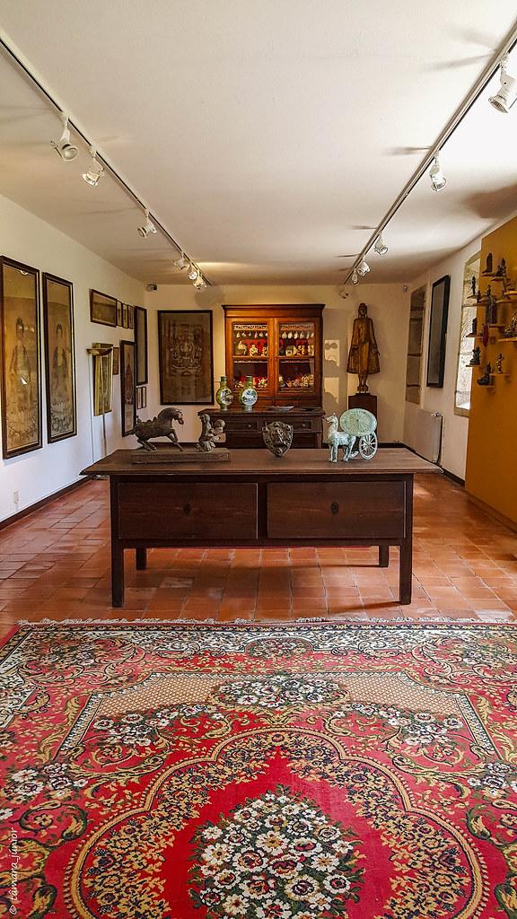 23 - 2017.- Mosteiro-Museu de S. Paio (Vila Nova de Cerveira) (16)
