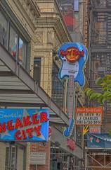 Hard Rock Seattle