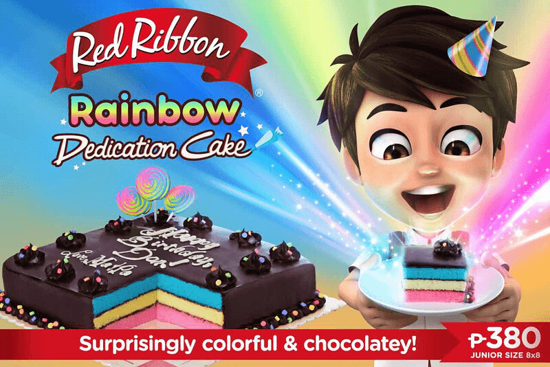 Red-Ribbon-Rainbow-Cake-2