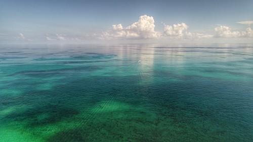 beautyinnature nature sky scenics tranquility tranquilscene sea bahamas