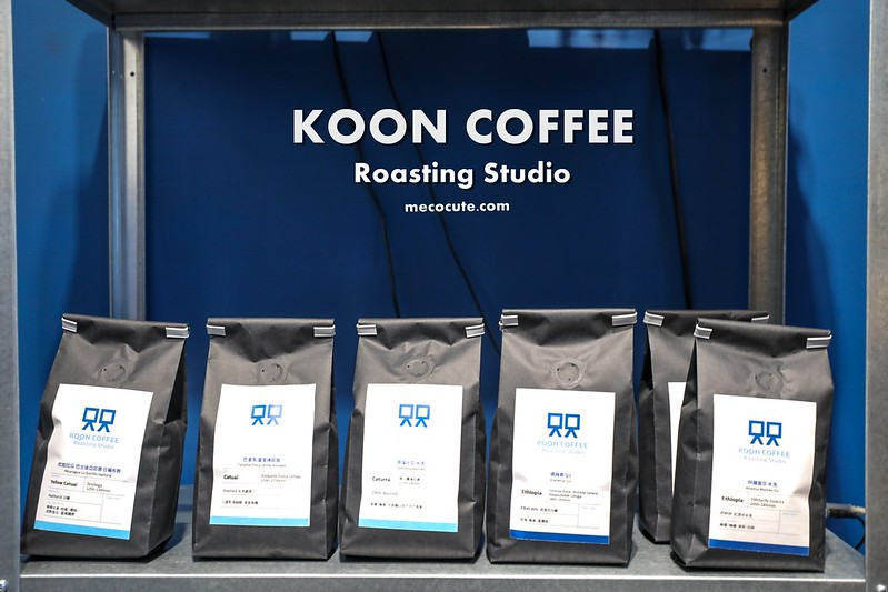 Koon Coffee Roasting Studio,Koon Coffee Roasting Studio咖啡館,Koon Coffee Roasting Studio菜單,㒭咖啡,㒭咖啡 自家烘焙工作室 @陳小可的吃喝玩樂