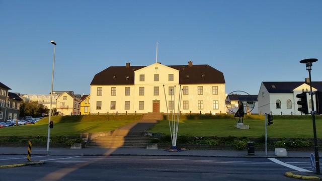 Menntaskólinn Junior College