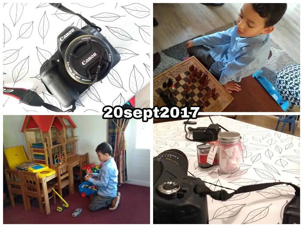 20 sept 2017 Snapshot