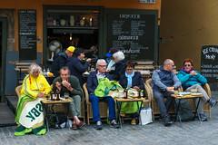 Favorite Restaurant - Stockholm, Sweden