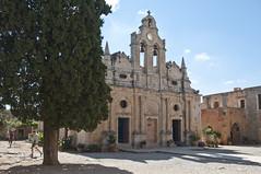 Il monastero degli eroi - The monastery of the heroes