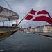 Dannebrog -Sønderborg DK