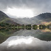 Buttermere Reflection 1 by Martin Norden