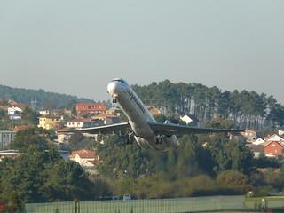 MD-83 EC-GNY Spanair