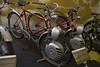 1952 Nordap N1 an NSU Fahrrad _a