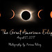 The Great American Eclipse by MiriamPoling