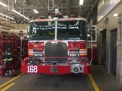FDNY Engine 168