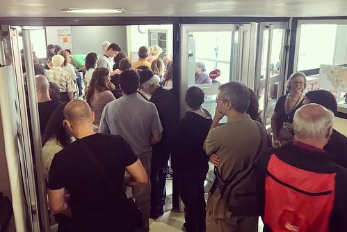 A #Gelida #votem amb normalitat #JoVoto #CatalanReferendum #CATVotaSí #1O #HolaRepública #Penedès