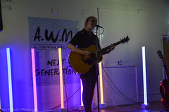 Hockwold Acoustic Night - Alton Wahlberg
