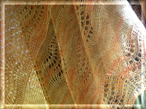 oldshaleshawl, knitting, lace, superwashmerino, bambus, handdyed, freepattern (2)