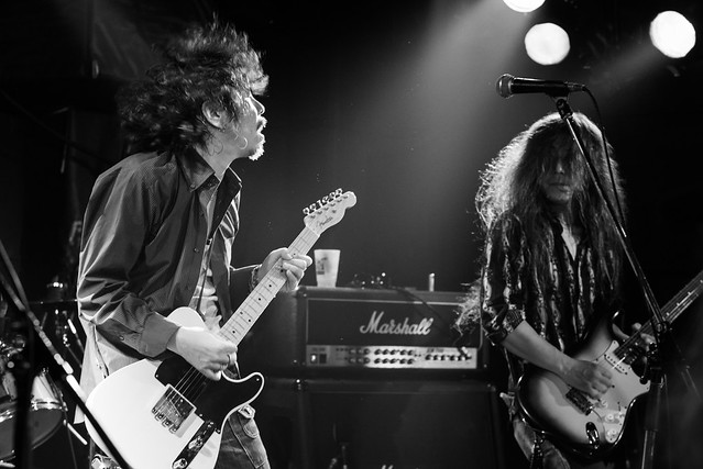 THE NICE live at Outbreak, Tokyo, 03 Sep 2017 -00408