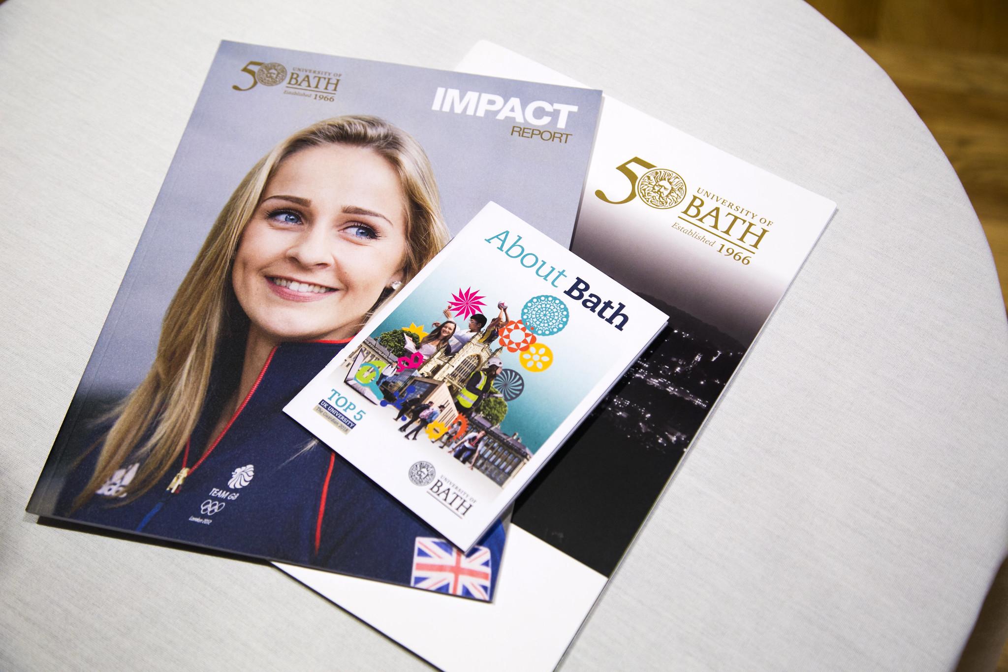 University publications
