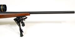 CZ 550 Varmit .308 Rifle