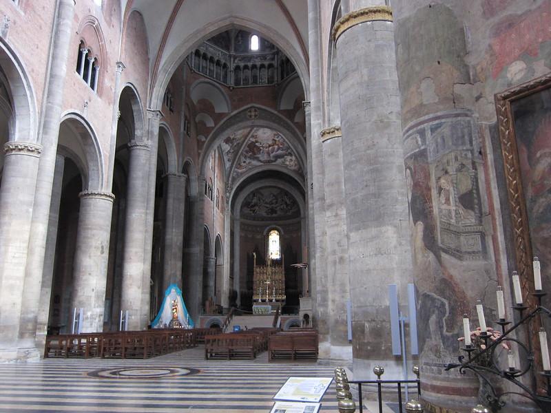 Duomo Piacenza