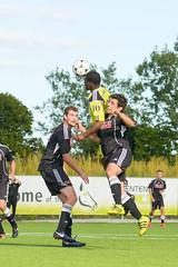 Men's Soccer vs. St. Lawrence_-70
