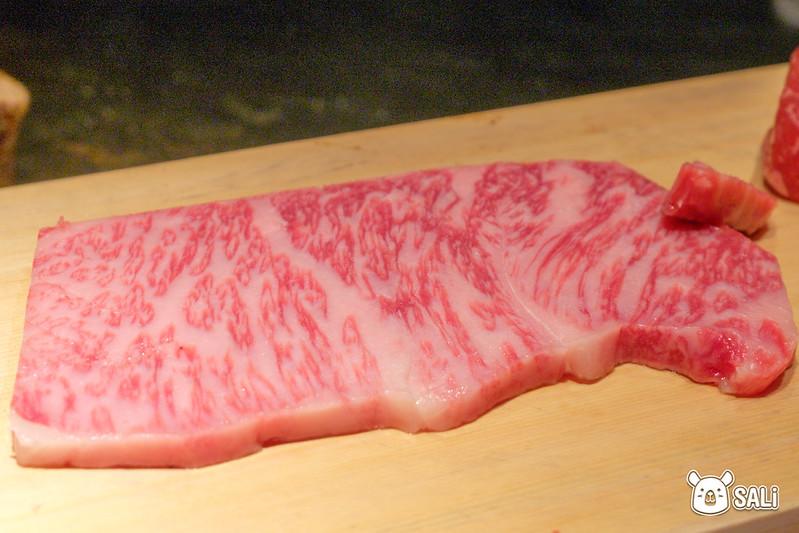 凜 神戶牛排沙朗