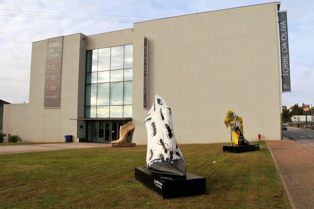 Museu do Calçado (1)