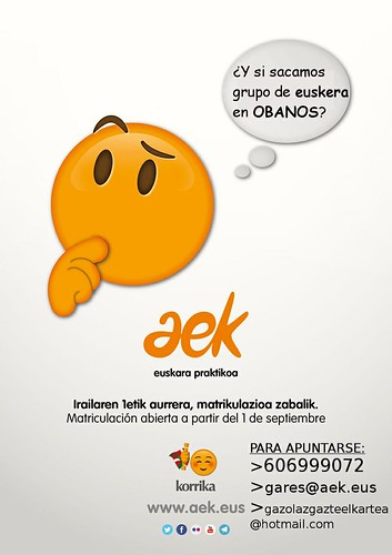 Obanos AEK