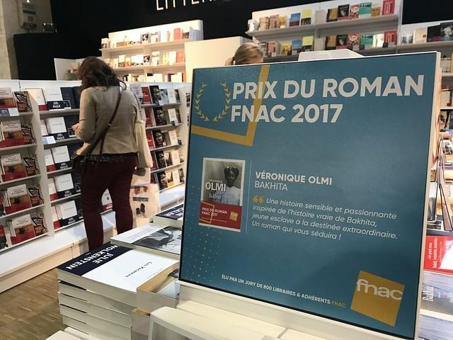 Fnac Forum 2017
