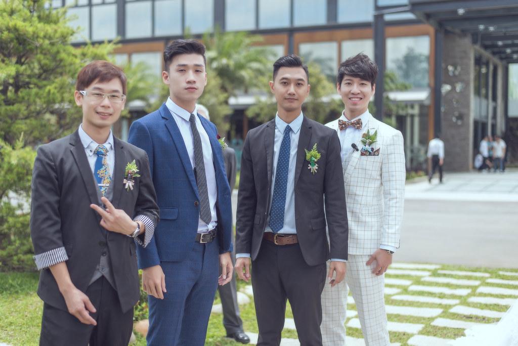 20170521晶麒莊園婚禮記錄 (236)