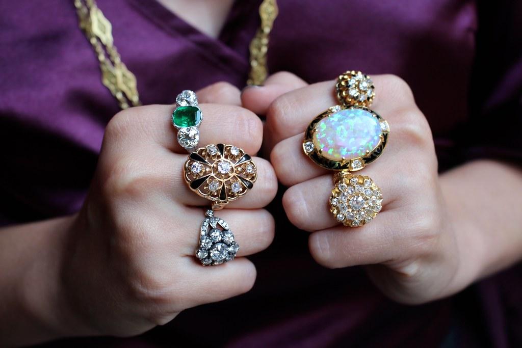 Keils Antiques | Gem Gossip