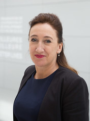 Jane Coombs, Ambassador of New Zealand to the OECD