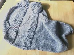 Talbot Test Knit