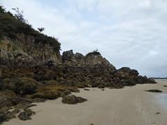 St-Cast plage des 4 Vaux (2)