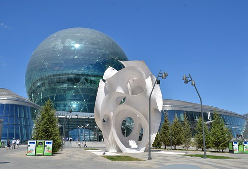 kazajistán astana expouniversal ngc