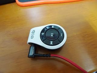 接上 Sony XBA-H1