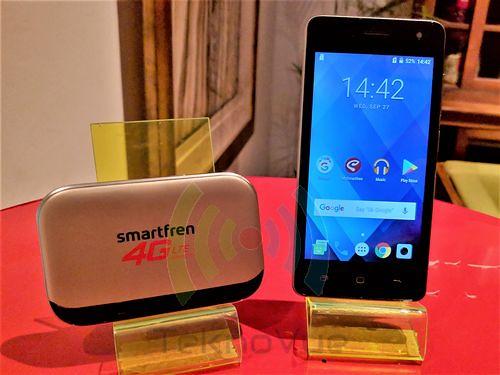 Smartfren Andromax A2 M5