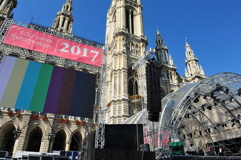 Fest am Rathausplatz (30.09.2017)