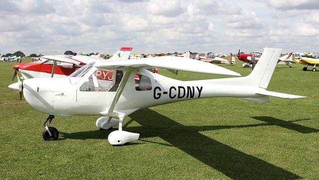 G-CDNY