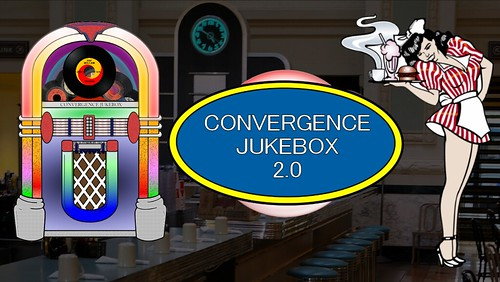 Convergence Jukebox 2.0 More Designs