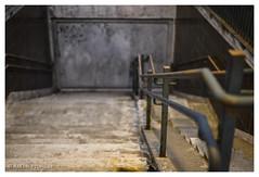 Abandoned door #2