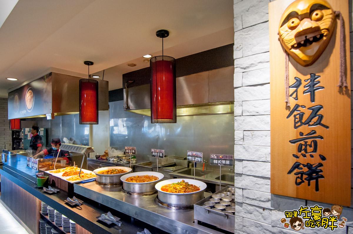 東大門韓式燒烤暢食料理館-19